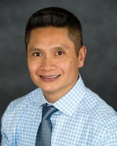 Picture of assistant principal hoang nguyen